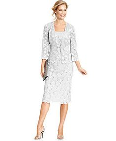 MOB Mother of the Bride Dresses at Macy's - Mother of the Groom Dresses - Macy's
