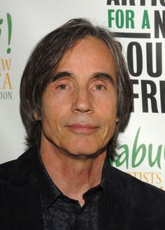 Musician Jackson Browne arrives at the Artists For A New South Africa's Jabulani Celebration at The Wiltern on September 22, 2009 in Los Angeles, California. - Artists For A New South Africa's Jabulani Celebration