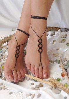 New crochet summer sandals christmas gifts 20 Ideas Mehndi Designs Feet, Mehndi Designs For Fingers, Unique Mehndi Designs, Henna Designs Easy, Summer Accessories, Summer Jewelry, Bridesmaid Accessories, Tattoos Mandala, Tattoos Skull