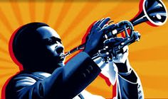 """Little known black history fact: Jazz, an African–American musical form born out of the blues, ragtime and marching bands, originated in Louisiana during the turn of the 19th century. The word """"jazz"""" is a slang term that at one point referred to a sexual act.    BLACK HISTORY LITTLE KNOWN FACTS  (http://www.biography.com/tv/classroom/black-history-little-known-facts) ."""