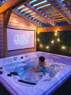 Lawn And Garden, Corner Bathtub, Backyard Ideas, Oasis, Outdoor Decor, Home, Gardening, Ad Home, Homes