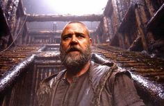 COMPETITION! WIN 1 of 5 copies of 'Noah' on DVD!