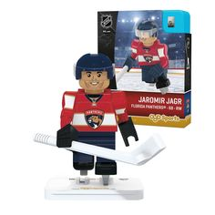Jaromir Jagr Florida Panthers Oyo Mini Figurine