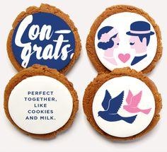 Designer Cookies!
