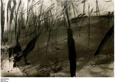 Jody Graham, 'Burn Out' 2014