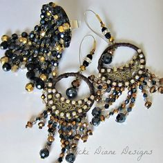 Bling along a Ding Dong by VickiDianeDesigns on Etsy, $40.00