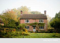 Walnuts Farm  ~ lovingly repinned by www.skipperwoodhome.co.uk