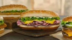 Burger King Brings Back Yumbo Sandwich After 40 Years | KitchenDaily.com