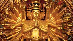 Mettabhavana – Meditação do amor universal