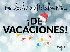 Por fin!!! Mañana a esta hora estaremos ✈ aterrizando en España .  ¡¡ LOCA DE CONTENTA !!