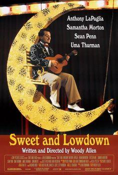 Sweet and Lowdown (Acuerdos y desacuerdos) (1999) - Woody Allen