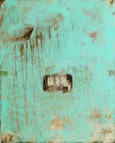 "Saatchi Art Artist Ati Sedgwick; Painting, ""SOMETHING"" #art"