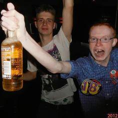 fails en soiree 2   Fails en soirée   soiree photobomb photo ivresse image fail alcool