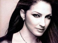 Gloria Estefan, Cuban-born American singer, songwriter, actress and entrepreneur, gained prominence with the Miami Sound Machine and then became a 'crossover' artist from the Hispanic to English language markets gloriaestefan.com