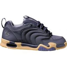 eS Shoes - Tribo - Navy/Gum Air Max Sneakers, Sneakers Nike, Mens Skate Shoes, Shoe Game, Nike Air Max, Men's Shoes, Motivation, Navy, Fashion
