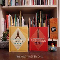 """Donde viven los libros on Instagram: """"Para seguir viajando en las páginas de un libro, les mostramos estas bellezas de @lesgrandespersonnes Una editorial francesa que hace…"""" Pop Up, Editorial, Cover, Books, Instagram, French Tips, Libros, Popup, Book"""