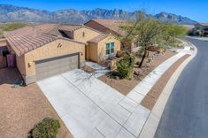 To Learn more about this home for sale at 12978 N. Via Vista Del Pasado, Oro Valley, AZ 85755 contact Jeff Lemcke (520) 990-9054