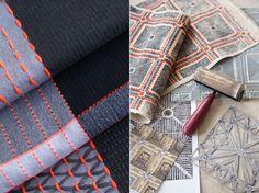 Cursus Textielontwerpen
