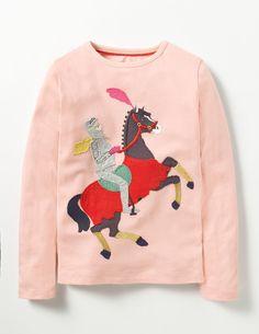 Magical Appliqué T-shirt