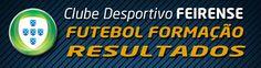 CLUBE DESPORTIVO FEIRENSE: Iniciados | Feirense vence em Guimarães 1-2