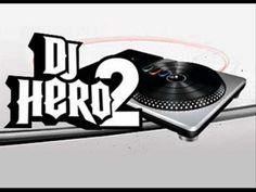 DJ Hero 2- David Guetta & Chris Willis Love is Gone vs Sam Sparro Black ...