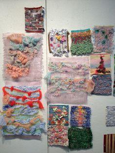 Weaving - Robert Hurlbut