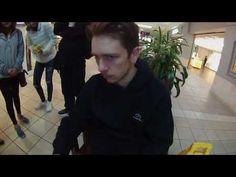 Broken Wrist Healed in Jesus Name! -Tom Loud - YouTube
