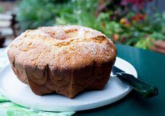 Queque de miel Bundt Cake Pan, Pound Cake, Cake Pans, Chilean Recipes, Chilean Food, Peruvian Recipes, Pan Dulce, Healthy Cake, Original Recipe