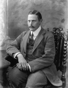 His Royal Highness Prince Gustav of Denmark and Iceland (1887-1944)