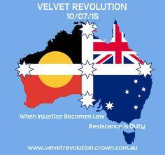 A Woodsrunner's Diary: Australian Survival and Preppers..: Australian Gov...