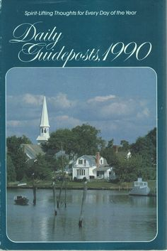 Daily Guideposts, 1990