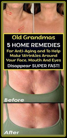 Anti Aging Skin Care, Natural Skin Care, Natural Beauty, Anti Aging Tips, Natural Face, Natural Oils, Beauty Care, Beauty Skin, Diy Beauty