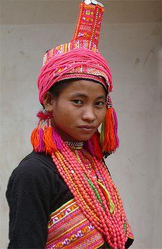 Province de Phongsaly - Laos. Sur routard.com, retrouvez les meilleures photos de voyage des internautes.