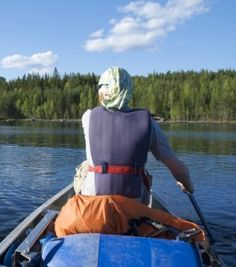 Planning for a Safe #Canoe #Trip