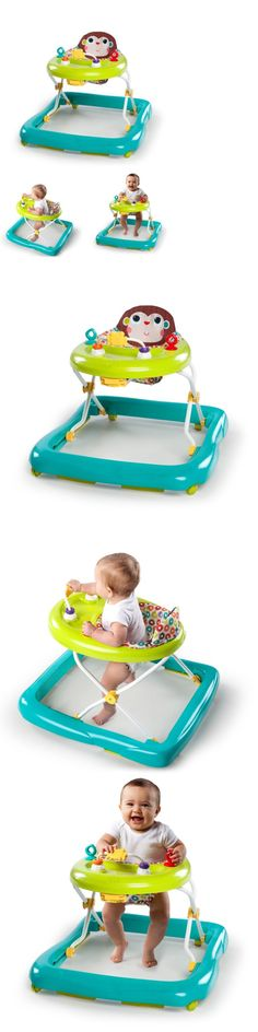 Baby Jumping Exercisers 117032: Infant Baby Activity Walker Jumper Bouncer Walk Stand Activity Seat Toy -> BUY IT NOW ONLY: $44.99 on eBay!