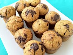 Mipiacemifabene ;-) di Federica Gif: Muffins party