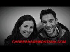 Marco de Gasperi y Elisa Desco Scott Running Entrevista por Mayayo en Zegama - YouTube