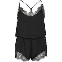 Free People Body Got You Brushed Satin Playsuit - Size L (365 PEN) ❤ liked on Polyvore featuring jumpsuits, rompers, free people romper, playsuit romper, free people rompers, satin romper and satin rompers