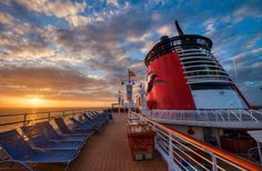 Disney Cruise ranks top cruise in North America