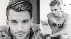 20 Undercut Hairstyle For Men