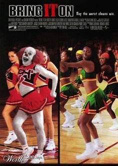 Really Funny Memes, Stupid Funny Memes, Haha Funny, Hilarious, Funny Duck, Horror Movies Funny, Scary Movies, It The Clown Movie, Movie Memes