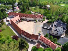 Schlosshotel Klaffenbach in Chemnitz