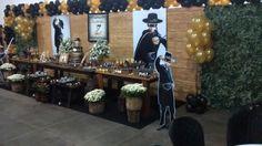 Festa Zorro