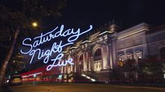 Saturday Night Live 2014