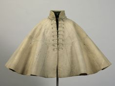 Cape worn by   Stephan III Praun    1571.