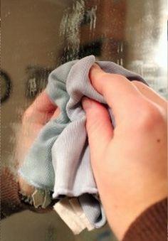 Bu İpucu ile Banyo Aynanız Bir Daha Buhar Olmayacak