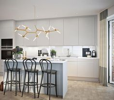 Image result for adelman light kitchen
