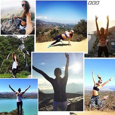 Do you like to hike? Find out why we love it at movenourishbelieve.com