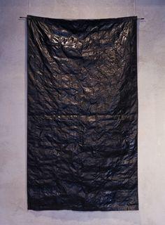 Paul Weiner at 44309 Gallery Paul Owen Weiner Black Flag Flag, Gallery, Artwork, Instagram, Work Of Art, Roof Rack, Auguste Rodin Artwork, Artworks, Science