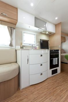 how to make caravan cupboards - Google Search